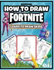 How to Draw Fortnite: Learn to Draw Skins Cover Image