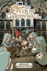 Over the Garden Wall: Benevolent Sisters of Charity OGN Cover Image