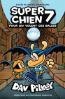 Super Chien: Pour Qui Volent Ces Balles = Dog Man: For Whom the Ball Rolls Cover Image
