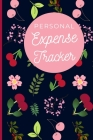 Personal Expense Tracker: Cherries Gifts: Cute Daily Expense Tracker Organizer To Keep Track Of Your Spending Habits (6