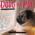 Doug the Pug 2020 Wall Calendar (Dog Breed Calendar) Cover Image