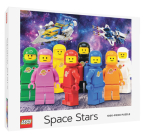 LEGO Space Stars 1000-Piece Puzzle Cover Image