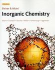 Shriver & Atkins' Inorganic Chemistry Cover Image