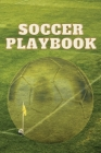 Soccer Playbook Cover Image