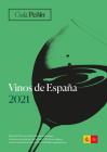 Guia Penin Vinos de Espana 2021 Cover Image