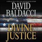 Divine Justice (Camel Club Series) Cover Image