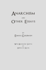 Anarchism and Other Essays Cover Image