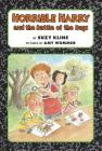 Horrible Harry and the Battle of the Bugs Cover Image