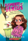 Nikki Tesla and the Ferret-Proof Death Ray (Elements of Genius #1) Cover Image