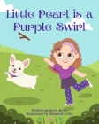 Little Pearl is a Purple Swirl Cover Image