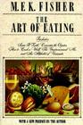 The Art of Eating Cover Image