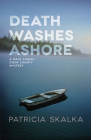 Death Washes Ashore (A Dave Cubiak Door County Mystery) Cover Image