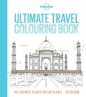 Ultimate Travelist Colouring Book Cover Image