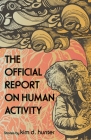 The Official Report on Human Activity (Made in Michigan Writers) Cover Image