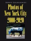 Bernie Goldschmidt Photos of New York City 2000-2020 Cover Image