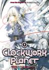 Clockwork Planet 8 Cover Image