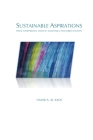 Sustainable Aspirations: Moral contemporary issues on sustaining a meaningful economy Cover Image