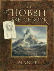 The Hobbit Sketchbook Cover Image