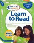 Hooked on Phonics Learn to Read - Levels 5&6 Complete: Transitional Readers (First Grade | Ages 6-7) (Learn to Read Complete Sets #3) Cover Image