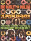 Bob Marley and the Wailers: The Definitive Discography Cover Image