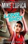 Long Shot (Comeback Kids #3) Cover Image