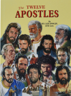 The Twelve Apostles (St. Joseph Picture Books) Cover Image