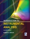 Introduction to instrumental Analysis Cover Image