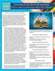 Common Core State Standards: Math And Language Arts 4th Grade (Speedy Study Guides) Cover Image