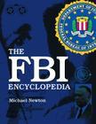 The FBI Encyclopedia Cover Image