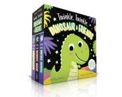 The Twinkle, Twinkle, Dinosaur & Friends Collection: Twinkle, Twinkle, Dinosaur; Twinkle, Twinkle, Robot Beep; Twinkle, Twinkle, Little Shark Cover Image