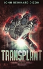Transplant: Large Print Hardcover Edition Cover Image