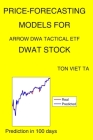 Price-Forecasting Models for Arrow DWA Tactical ETF DWAT Stock Cover Image