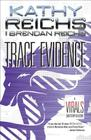 Trace Evidence: A Virals Short Story Collection Cover Image