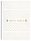 The KJV Cross Reference Study Bible [White Diamond] Cover Image