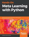 Hands-On Meta Learning with Python Cover Image