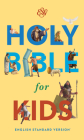 Holy Bible for Kids-ESV Cover Image