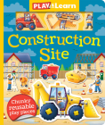 Construction Site (Play and Learn) Cover Image