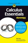 Calculus Essentials for Dummies Cover Image