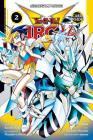 Yu-Gi-Oh! Arc-V, Vol. 2 Cover Image