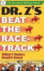 Dr. Z's Beat the Racetrack Cover Image