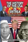 The History of The USA in Eritrea Cover Image