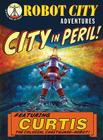 City in Peril! Cover Image