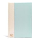 The CSB Study Bible For Women, Light Turquoise/Sand Hardcover Cover Image