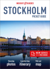 Insight Guides Pocket Stockholm (Travel Guide with Free Ebook) (Insight Pocket Guides) Cover Image