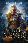 Prince of Never: A Fae Romance Cover Image