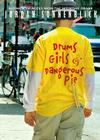Drums, Girls & Dangerous Pie Cover Image