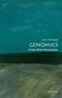 Genomics: A Very Short Introduction Cover Image