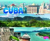 Let's Look at Cuba (Let's Look at Countries) Cover Image