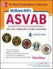 McGraw-Hill's ASVAB, 3rd Edition: Strategies + 4 Practice Tests Cover Image