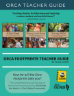 Orca Footprints Teacher Guide Cover Image
